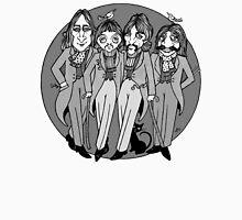 The Gentlemen of Abbey Road (Tee) Unisex T-Shirt