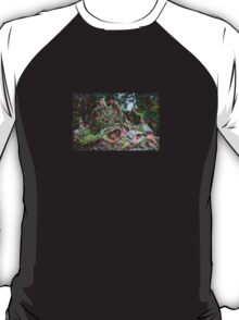 Grove of the Patriarchs Machine Dreams T-Shirt