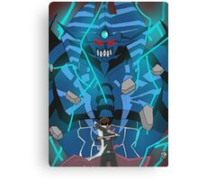 Obelisk The Tormentor!!! Canvas Print