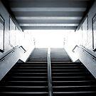 Terminal 7 by Carlos Neto