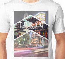 Tokyo Metropolis City Unisex T-Shirt