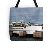 Ferry Life Tote Bag