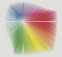 vector field colour wheel by geometee
