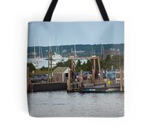 Chappy Ferry Tote Bag