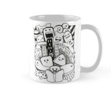 Reading Doodle Mug