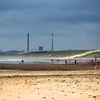 Northern beach by stevenajbeijer