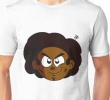Witthebitgod Bust Unisex T-Shirt
