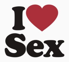 I Love Sex			 by iheart