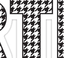 alabama crimson tide RTR Sticker