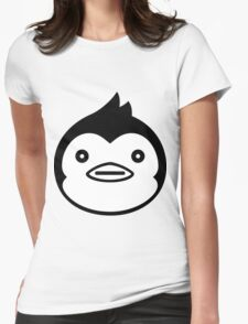 Pingroup.inc Womens Fitted T-Shirt