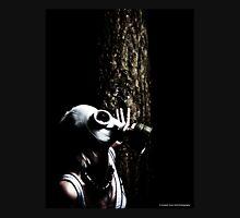 Gas Mask Stalk Hoodie