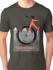 Tour De France Bike T-Shirt