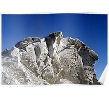 The Cobbler Mountain Scotland Poster