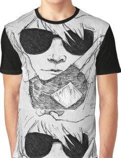 Dave Strider // Homestuck Graphic T-Shirt