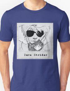 Dave Strider // Homestuck T-Shirt
