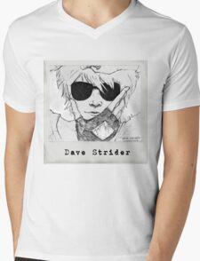 Dave Strider // Homestuck Mens V-Neck T-Shirt