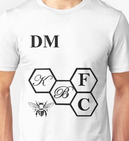 Killer Bees Monogram Unisex T-Shirt