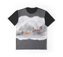 Fire Ant Graphic T-Shirt