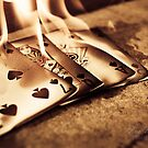 Love Burning  by AlexAMPhoto