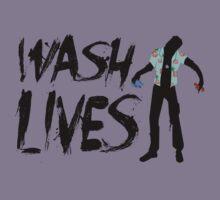 Wash Lives Kids Clothes