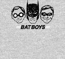 Bat Boys Unisex T-Shirt