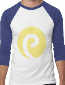 Politoed Swirl Men's Baseball ¾ T-Shirt