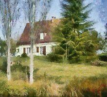 Chez-moi by Bloodnok