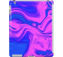 Lava Lamp Splash iPad Case/Skin