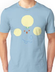 Jumpluff Pokemon Unisex T-Shirt