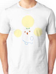 Jumpluff Pokemon Unisex T-Shirt
