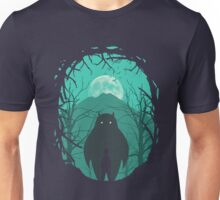 Scary Monsters and Nice Sprites Unisex T-Shirt