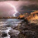 Valletta MALTA by Ronald cox