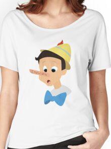 I Must Not Tell Lies Women's Relaxed Fit T-Shirt