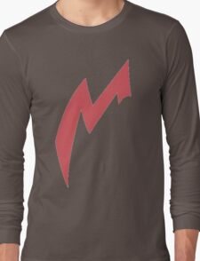 Zangoose Stripe Long Sleeve T-Shirt
