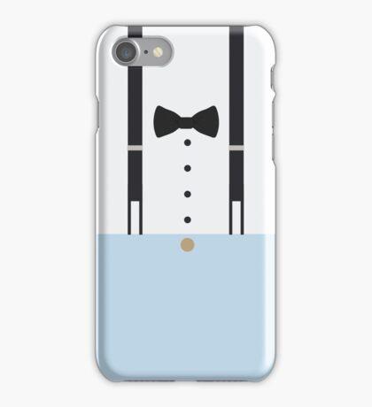 Dancing King iPhone Case/Skin