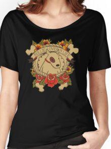 Tattoo Terrier Women's Relaxed Fit T-Shirt