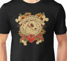 Tattoo Terrier Unisex T-Shirt