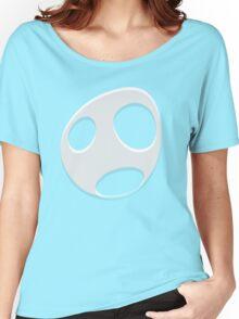 Yoshi Egg Women's Relaxed Fit T-Shirt
