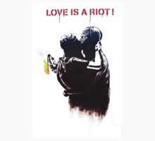 Love is a riot by TimConstable