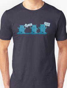 Don't Be a Jerk Unisex T-Shirt
