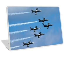 Breitling air display team L-39 Albatross Laptop Skin