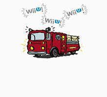 WiiU! WiiU! WiiU! (Basic) Unisex T-Shirt