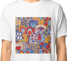 Plucky Esteemed Wow Elegant Classic T-Shirt