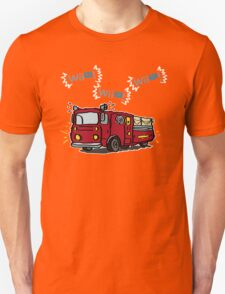 WiiU! WiiU! WiiU! (Deluxe) Unisex T-Shirt