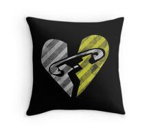 5SOS - Heart Throw Pillow