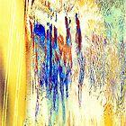 Blue sensation by Haydee  Yordan