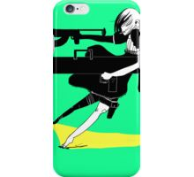 Neon Blast iPhone Case/Skin
