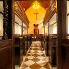 Puritan Chapel by Steve