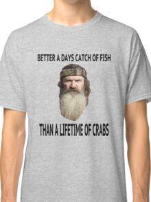 Phil Robertson Classic T-Shirt