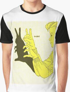 Run Rabbit Run : Such a Good Boy Graphic T-Shirt
